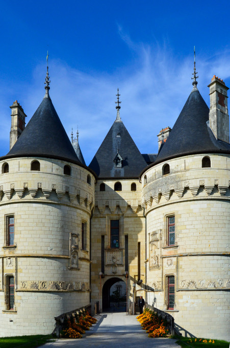 Chaumont Towers