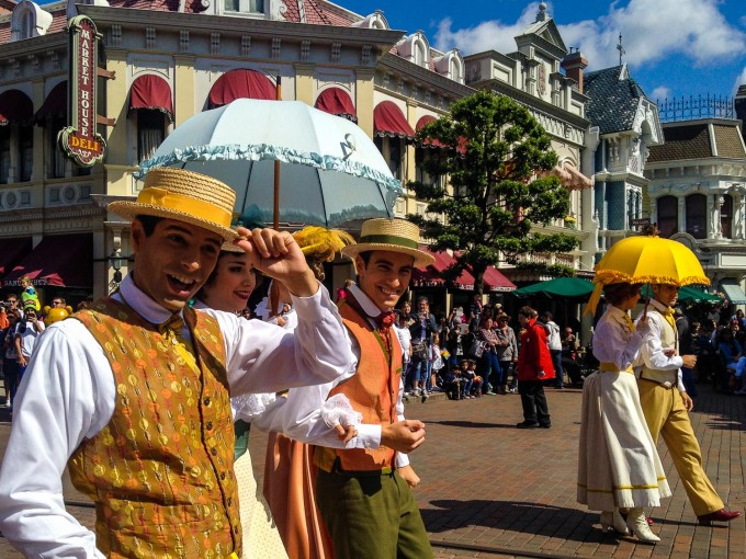Disneyland Paris Welcomes Summertime20