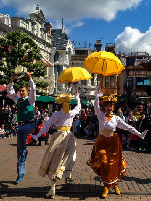 Disneyland Paris Welcomes Summertime1